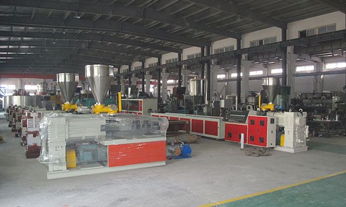 MG Plas Plastic Recycling Machine