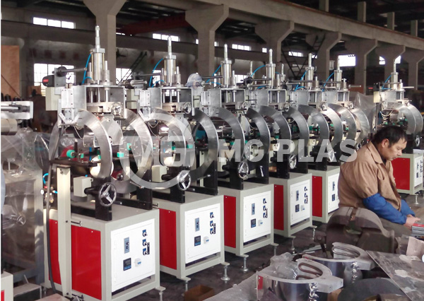 PVC Marble Extrusion Line