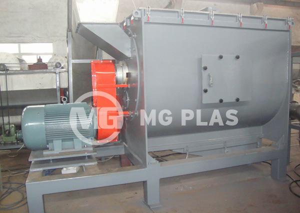 PP Bag Recycling Machine