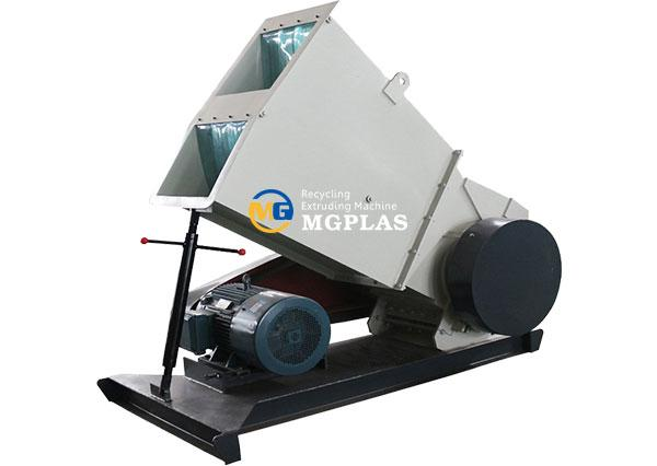 good quality SWP series plastic crusher for waste pvc profile